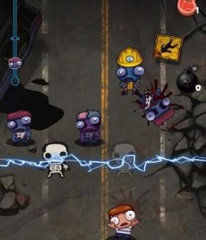 Zombie Smasher Ekran Görüntüleri - 3
