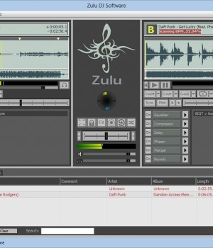 Zulu DJ Software Ekran Görüntüleri - 4