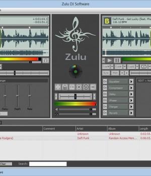 Zulu DJ Software Ekran Görüntüleri - 3