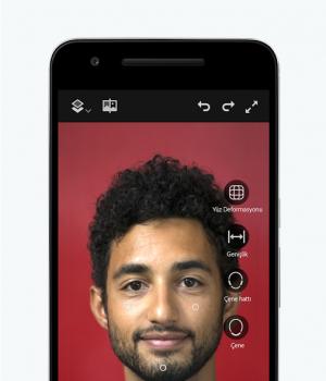 Adobe Photoshop Fix Ekran Görüntüleri - 4