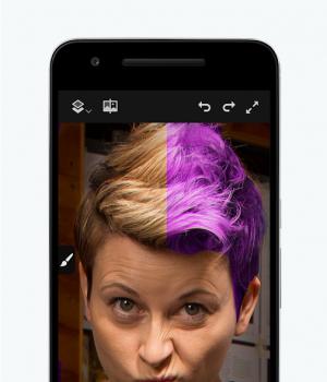 Adobe Photoshop Fix Ekran Görüntüleri - 1