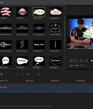 ApowerEdit Ekran Görüntüleri - 3