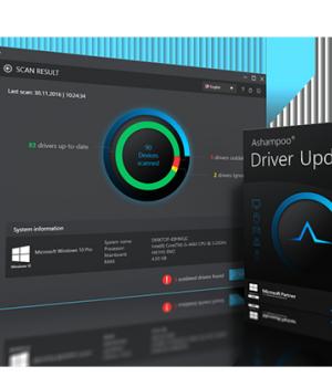 Ashampoo Driver Updater Ekran Görüntüleri - 4