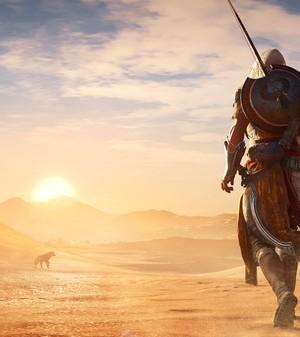 Assassin's Creed Origins Ekran Görüntüleri - 5