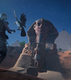 Assassin's Creed Origins Ekran Görüntüleri - 4