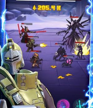 Battleborn Tap Ekran Görüntüleri - 4