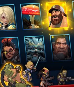 Battleborn Tap Ekran Görüntüleri - 1