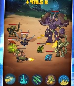 Battleborn Tap Ekran Görüntüleri - 3