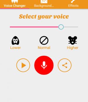 Call Voice Changer Allogag Ekran Görüntüleri - 5