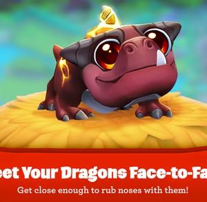 DragonVale World Ekran Görüntüleri - 2