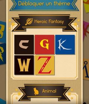 Font Mystery Ekran Görüntüleri - 1