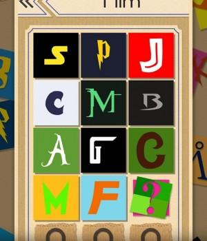 Font Mystery Ekran Görüntüleri - 4