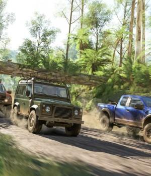 Forza Horizon 3 Ekran Görüntüleri - 3