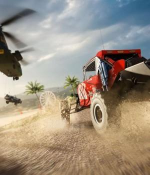 Forza Horizon 3 Ekran Görüntüleri - 2