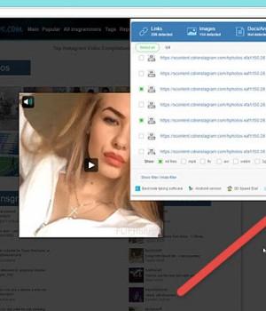 GetThemAll Ekran Görüntüleri - 1