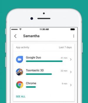 Google Family Link Ekran Görüntüleri - 4