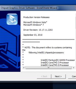 Intel Graphics Driver Ekran Görüntüleri - 3