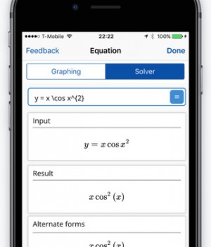 Mathpix Ekran Görüntüleri - 2