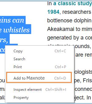 Maxnote Ekran Görüntüleri - 1