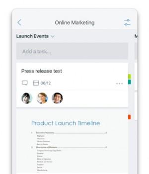 Microsoft Planner Ekran Görüntüleri - 4