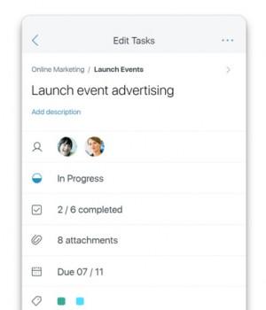 Microsoft Planner Ekran Görüntüleri - 2