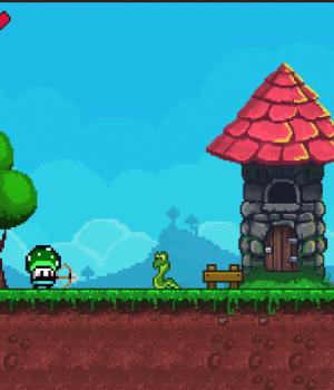 Mushroom Heroes Ekran Görüntüleri - 3