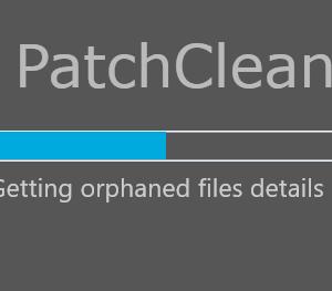 PatchCleaner Ekran Görüntüleri - 1
