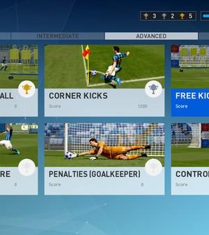 PES 2017 Trial Edition Ekran Görüntüleri - 1