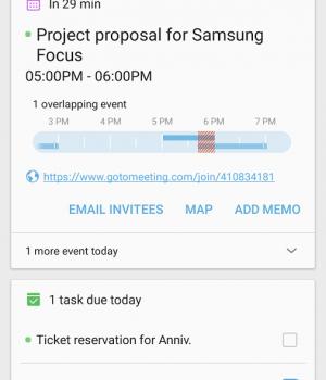 Samsung Focus Ekran Görüntüleri - 5