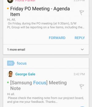 Samsung Focus Ekran Görüntüleri - 4