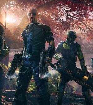Shadow Warrior 2 Ekran Görüntüleri - 4