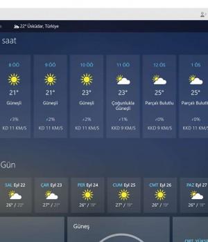 The Weather Channel Ekran Görüntüleri - 7