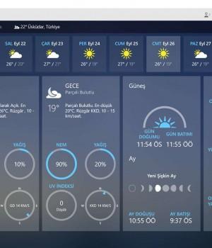 The Weather Channel Ekran Görüntüleri - 6