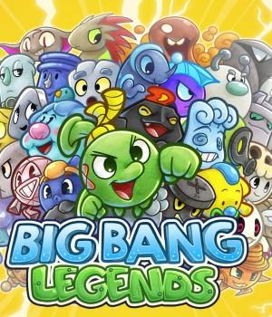 Big Bang Legends Ekran Görüntüleri - 5