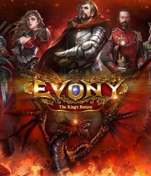 Evony - The King's Return Ekran Görüntüleri - 6