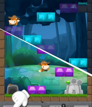 Fox Adventurer Ekran Görüntüleri - 1