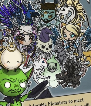 Glyph Quest Chronicles Ekran Görüntüleri - 5