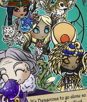 Glyph Quest Chronicles Ekran Görüntüleri - 4