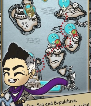 Glyph Quest Chronicles Ekran Görüntüleri - 3