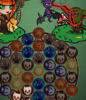 Glyph Quest Chronicles Ekran Görüntüleri - 1