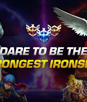 Iron League Ekran Görüntüleri - 1