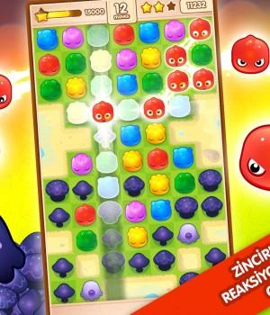 Jelly Splash Ekran Görüntüleri - 3