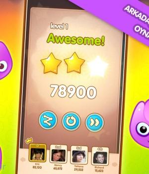 Jelly Splash Ekran Görüntüleri - 2