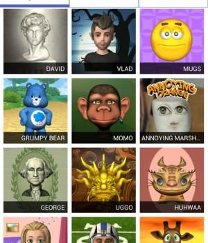 Pocket Avatars Ekran Görüntüleri - 3