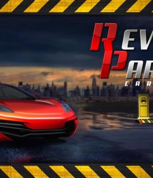 Reverse Car Parking Ekran Görüntüleri - 6