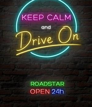 RoadStar Ekran Görüntüleri - 1