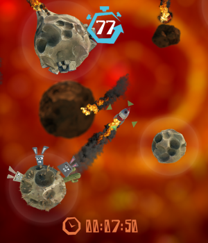 Rocket Rabbits Ekran Görüntüleri - 4