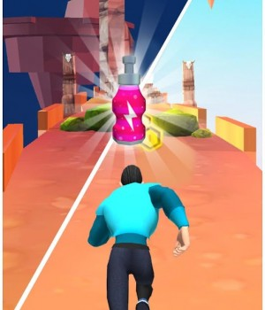 Run Run Again Ekran Görüntüleri - 3