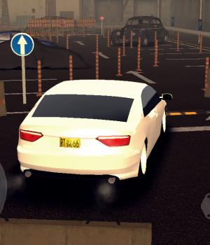 Sports Car Driving Ekran Görüntüleri - 4