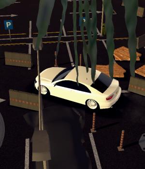 Sports Car Driving Ekran Görüntüleri - 2